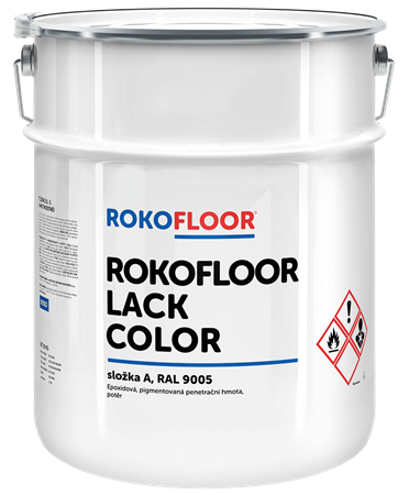 ROKOFLOOR® LACK COLOR